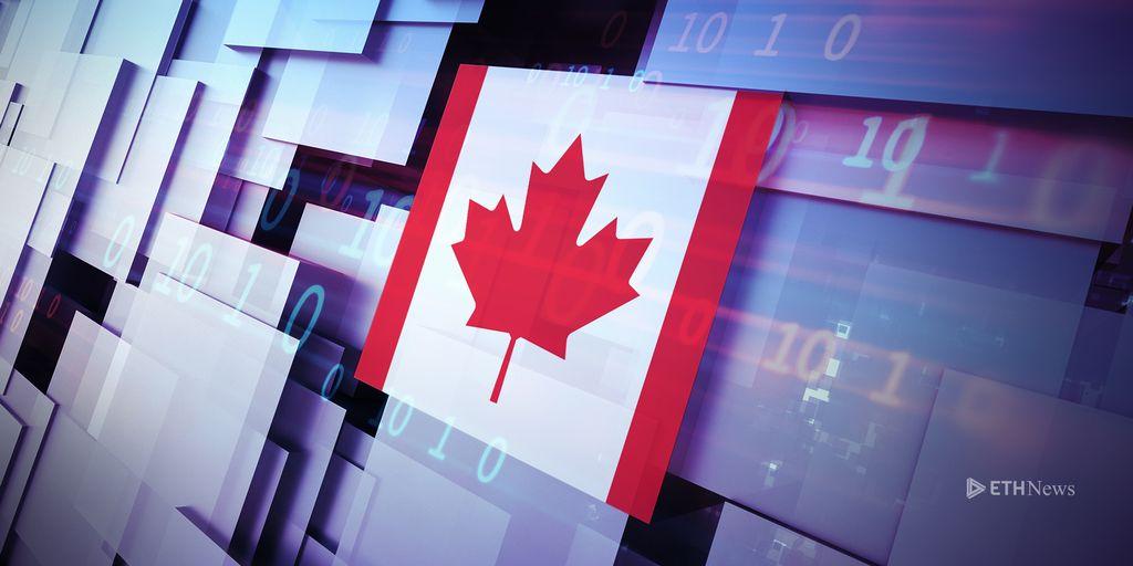 Canadian Government Develops Blockchain Explorer 08 22 2018