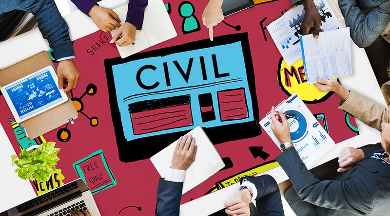 Civil: Reimagining the News With a Blockchain-Based Architecture 2