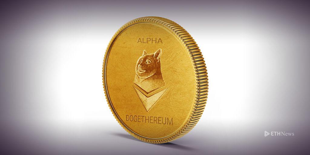 Dogethereum Announces Alpha Release 08 20 2018