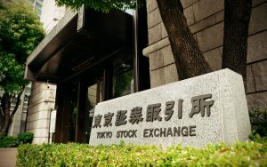 An ICO Venture Is Trying to Take Over a Tokyo Stock Exchange Listed Company