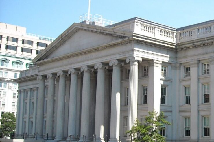 Treasury Department WDC2 768x768