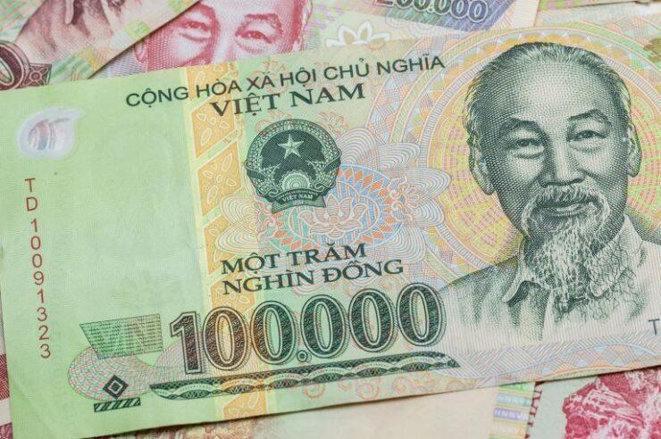 Vietnamese Dong 768x768