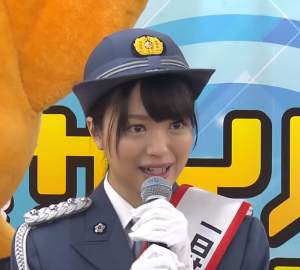 Japanese Actress Helps Tokyo Police Raise Crypto Cybersecurity Awareness