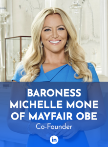 Michelle Mone's ICO Ends in Disarray as Equi Capital Fiasco Turns Ugly