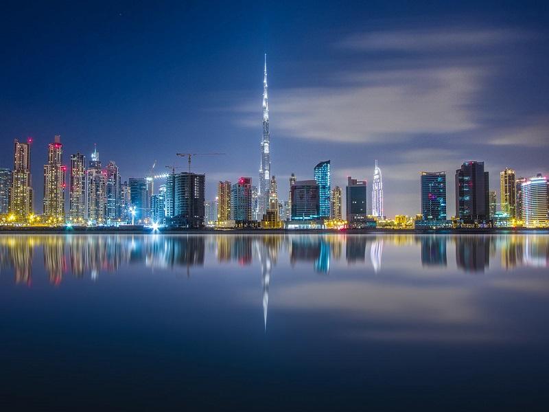 lets travel to united arab emirates abu dhabi with sanjay pradhan 2