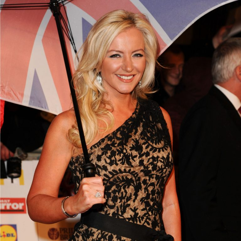 michelle mone equi capital ICO