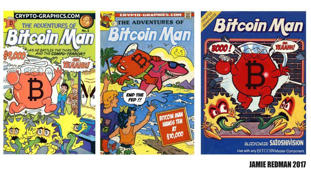 Bitcoin Journalist Pioneer: Jamie Redman Has Over 2,000 Articles Published