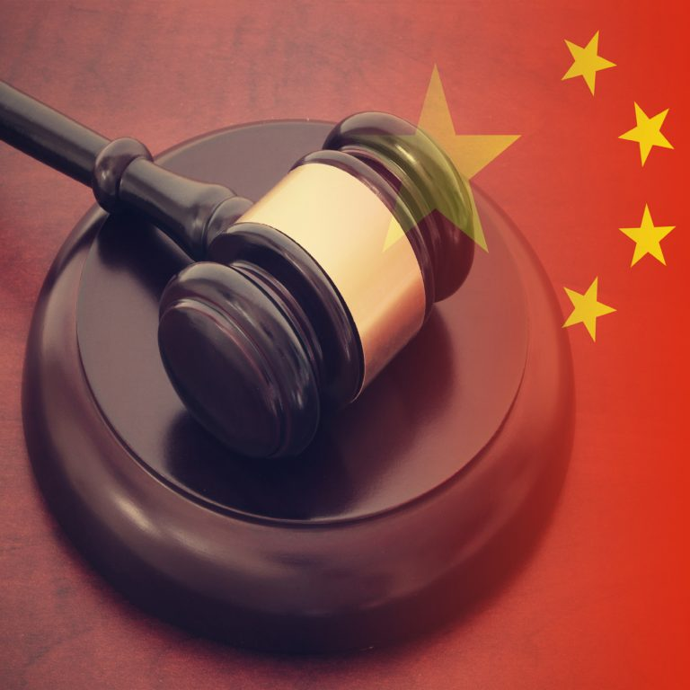 Chinese Courts Face Hundreds of Crypto Cases, Struggle with Rulings 2