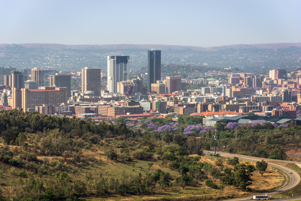 South African Tax Authority Going After Crypto Traders