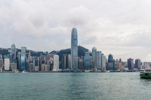 Hong Kong Seeks Fintech Talent, DLT Experts