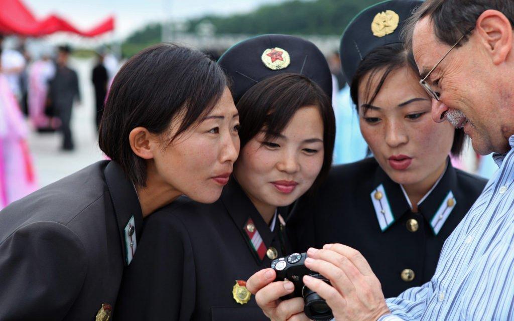 wiki north korea hacking fake facebook profiles