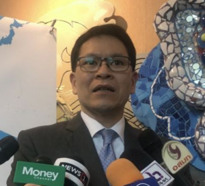 Thai Central Bank Defends Cryptocurrencies