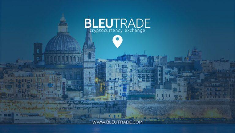 140918 Bleutrade BitcoinNews Malta 1021 580