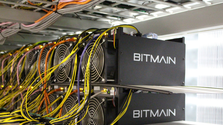 Iceland's 'Big Bitcoin Heist': Suspects Charged With Over $2M in Stolen Mining Rigs
