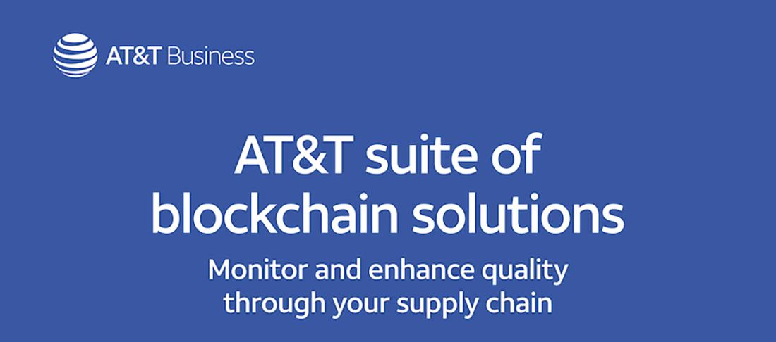 ATT Blockchain