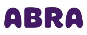 Abra website logo
