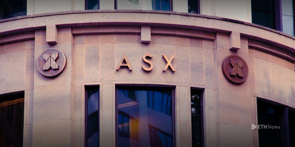 Australian Authorities Delay Blockchain Switch 09 05 2018