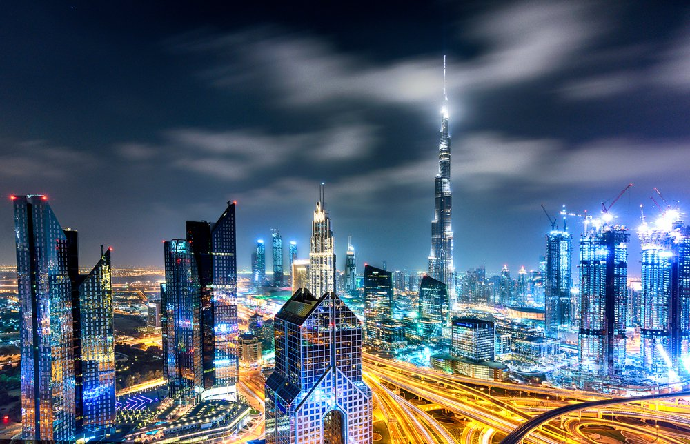 Dubai introduces Blockchain payment system 2
