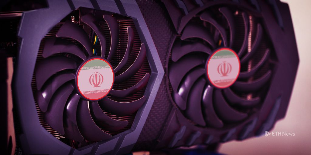 Iran Approves Cryptocurrency Mining As An Industry 09 05 2018