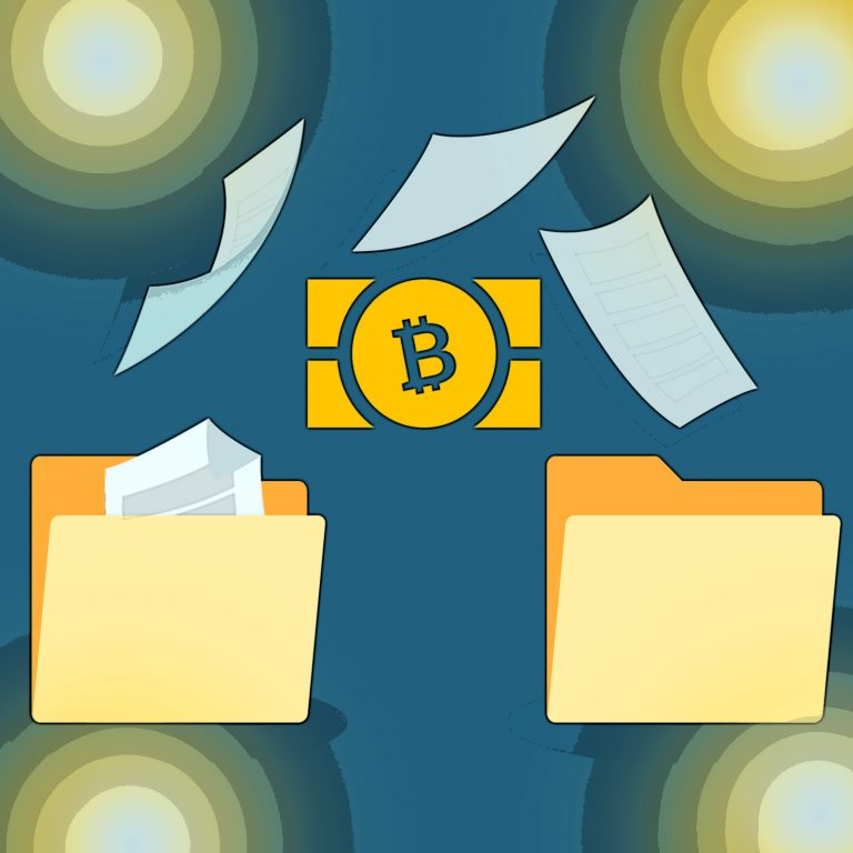 The Bitcoin Files Protocol Provides a BCH Secured File Storage System 3
