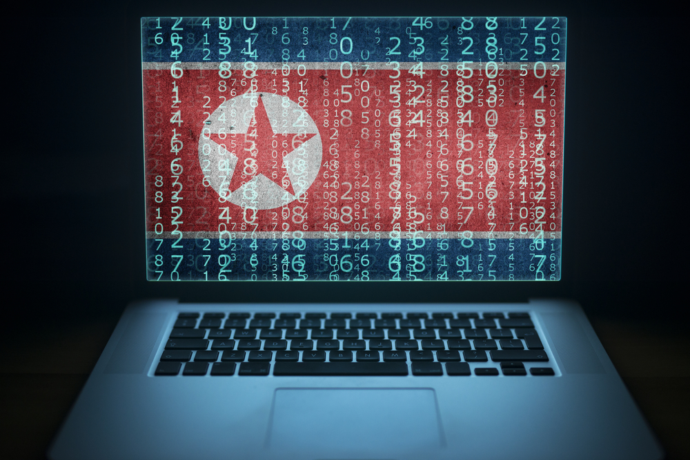North Korea Hosts International Blockchain Conference in October