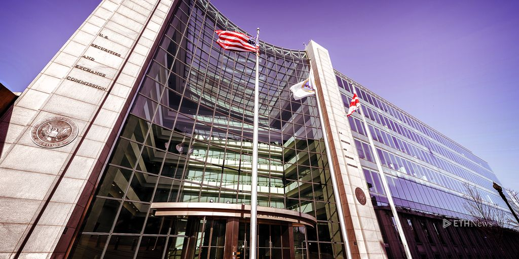 The SEC Takes Action Against Two Crypto Firms 09 12 2018
