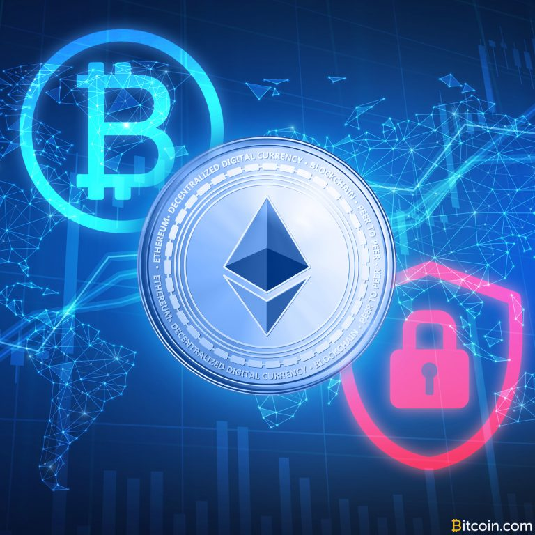 Tokenized Securities The Next Boom