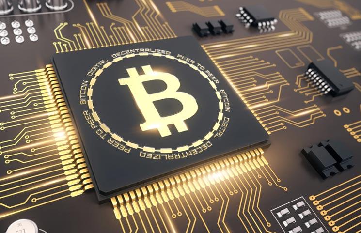 bitcoin blockchain mining hash power guide