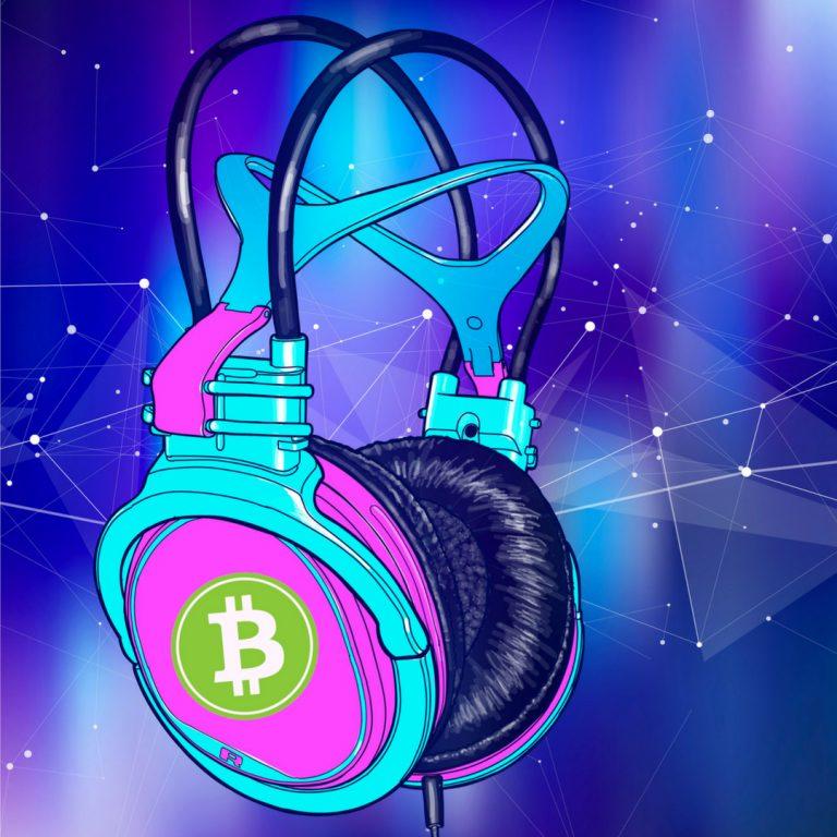 bitcoin songs