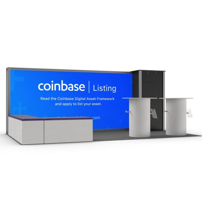 coinbase listings