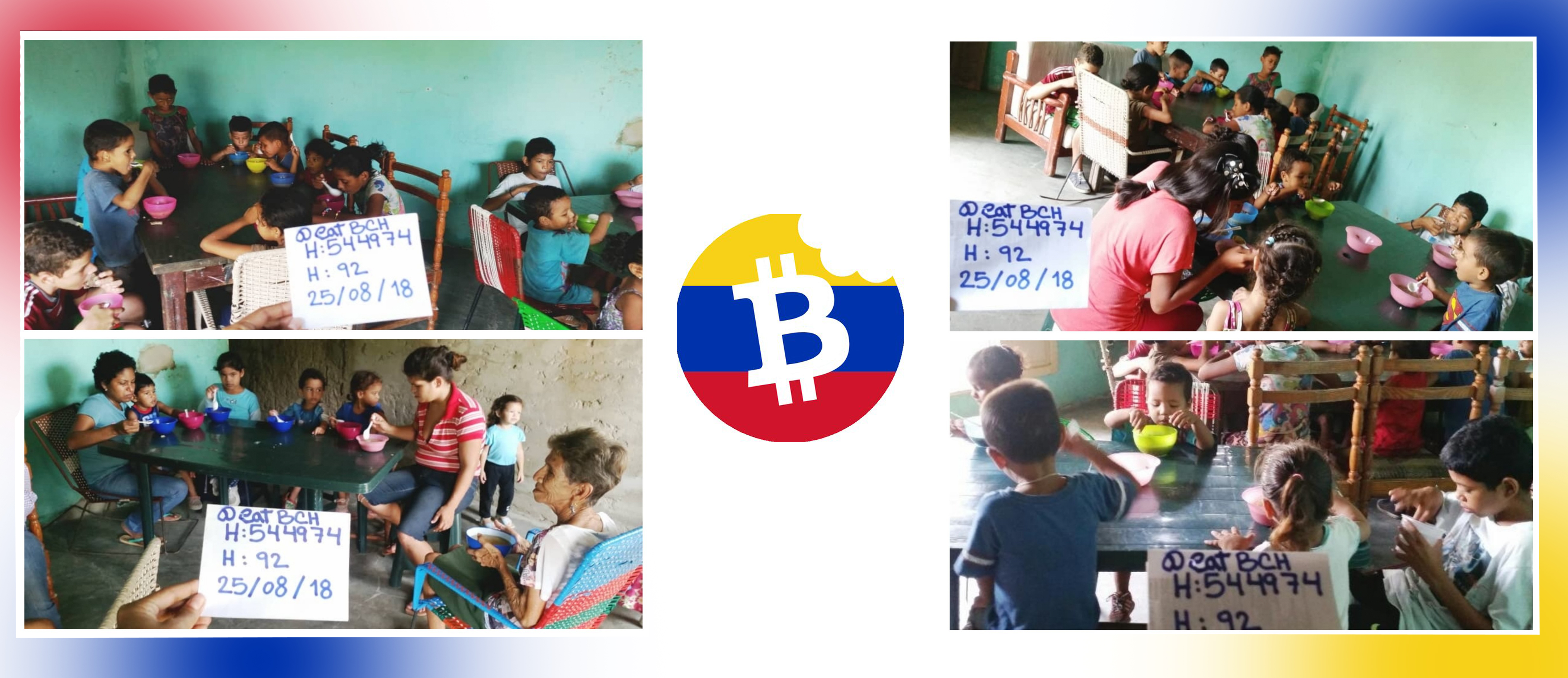 Nonprofit Eatbch Shows How Every Little Microtransaction Helps
