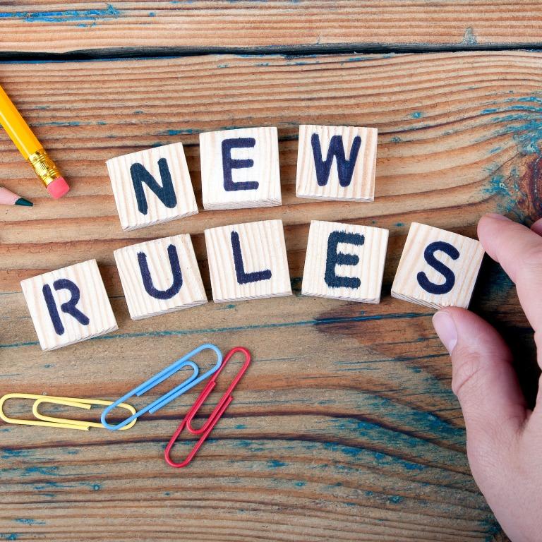 fsa rules banner