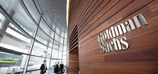 Goldman Sachs Out: No Crypto Trading Desk, Markets Fall
