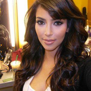 Kim Kardashian Receives Her First Bitcoin