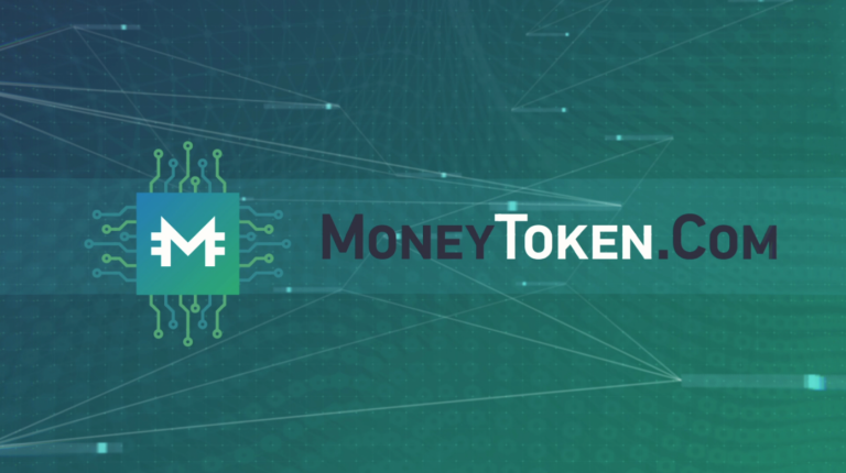 money token cryptocurrency backed loans ecosystem 1392x7801