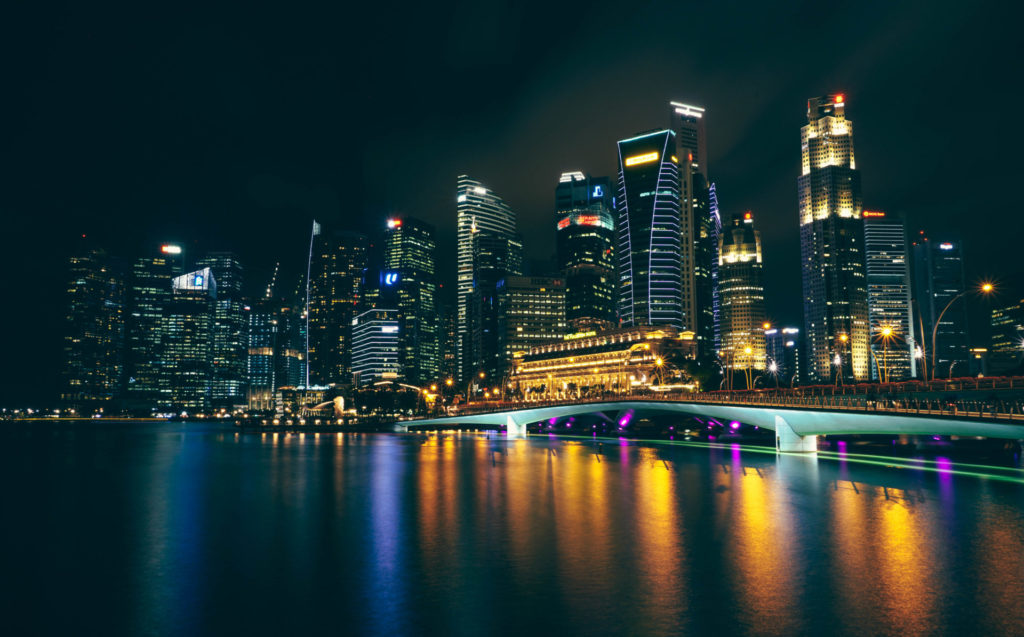 Could Blockchain Technology Give Asia New Life?