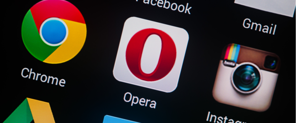 Opera Teams Up with Ledger Capital to Grow Blockchain Technology Initiative 10