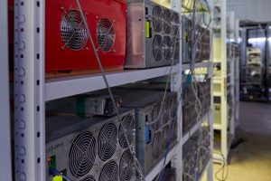 Russia Developing Own Mining Pools