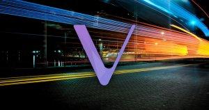 vechain launch social