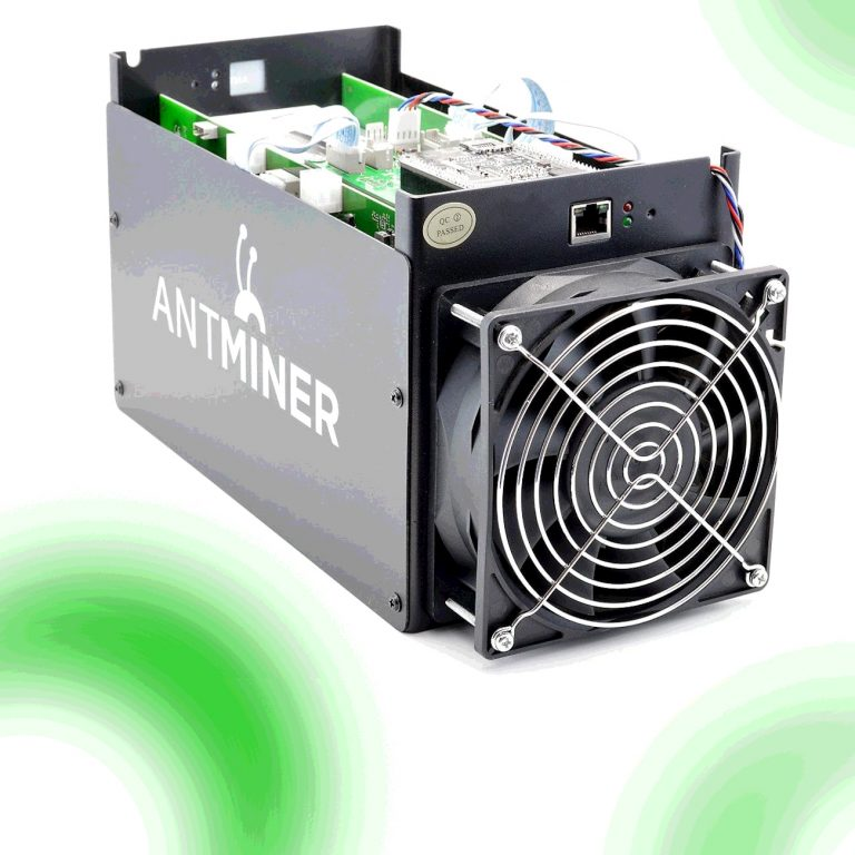 Bitmain Launches Asicboost Firmware Support for Antminers