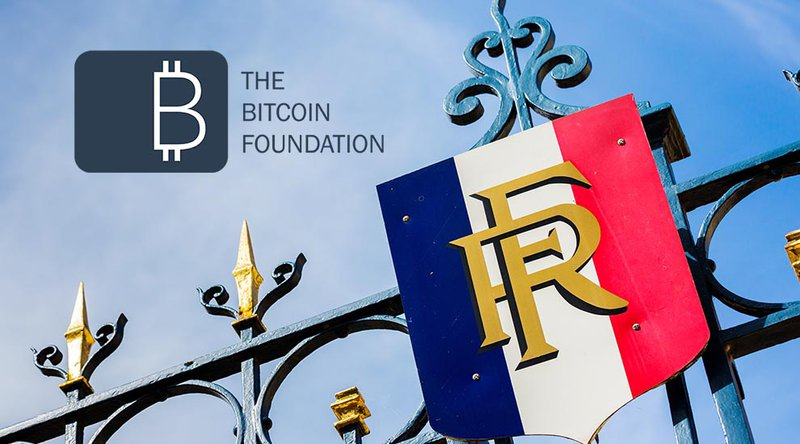 "Bitcoin Foundation Challenges ""French BitLicense"" Proposed in PACTE Bill 9"