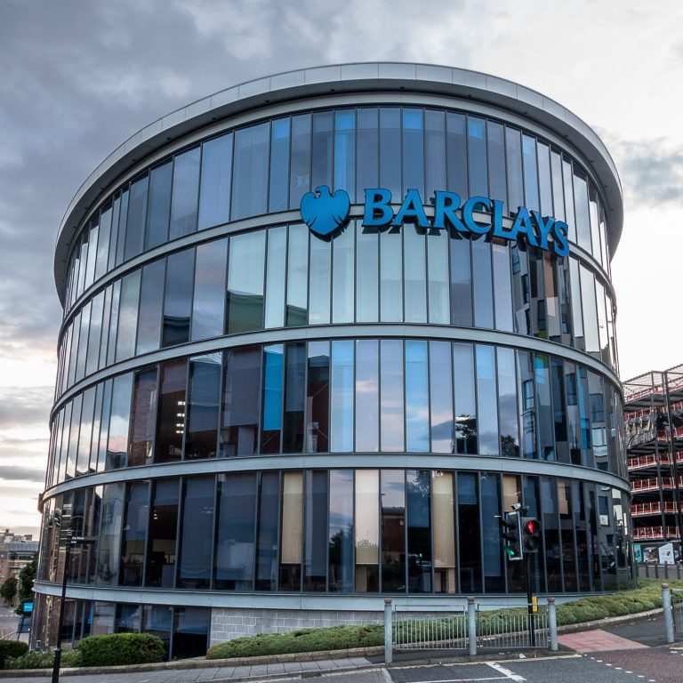 Barclays newcastle