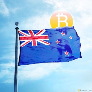 Coinbase Co Founder Eyes New Zealand Bitcoin Market 2