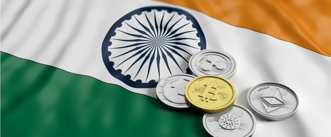 Cryptocurrencies india