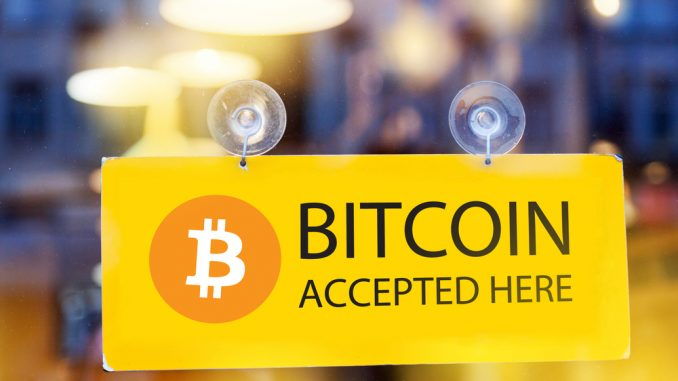 How Restaurants Could Help Bitcoin Growth 1