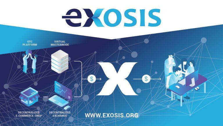 Exosis Press Release V21