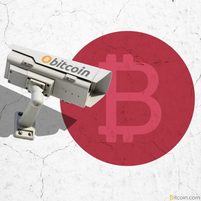 JapanE28099s Financial Authority to Begin Bitcoin Exchange Surveillance Next Month