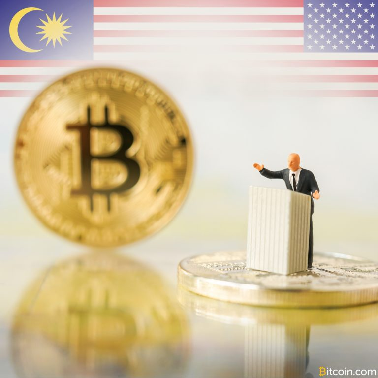 Regulations Roundup: Cryptocurrency Campaign Donations, US Judge Warns Malaysians 2