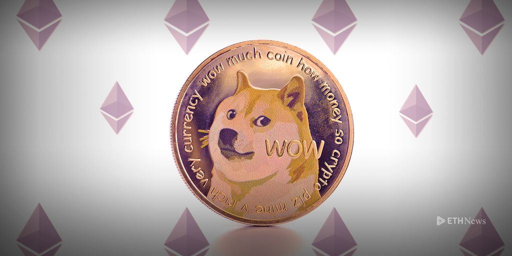 The Dogethereum Revolution Will Not Be Centralized 10 26 2018