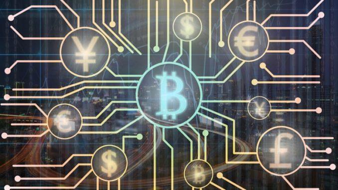 blockchain min
